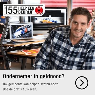 155 Help een bedrijf - directe link naar de website van 155.nl